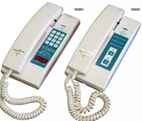 960HC/HS Communications Handsets